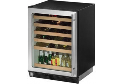 U-Line - 1075WC - Wine Refrigerators and Beverage Centers