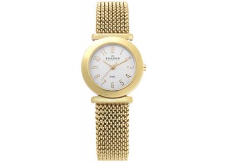 Skagen - 107SGG1 - Womens Watches