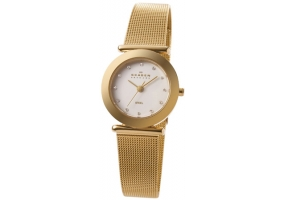 Skagen - 107SGGD - Womens Watches
