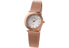 Skagen - 107SRRD - Womens Watches