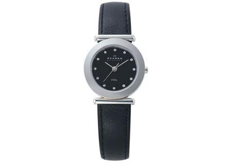 Skagen - 107SSLB - Womens Watches