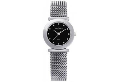 Skagen - 107SSSB1 - Women's Watches