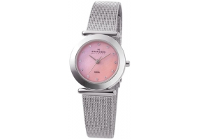 Skagen - 107SSSP - Womens Watches