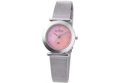 Skagen - 107SSSP - Women's Watches