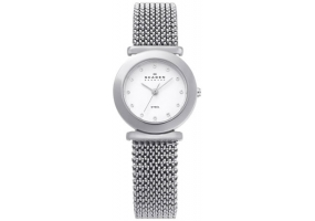 Skagen - 107SSSS1 - Womens Watches