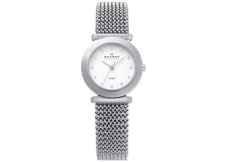 Skagen - 107SSSS1 - Womens Watches