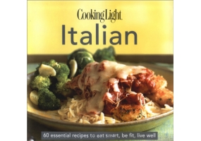 Cooking Light - 109350 - Books