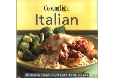 Cooking Light - 109350 - Cooking Books