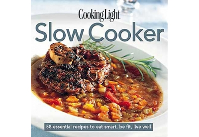 Cooking Light - 109355 - Cooking Books
