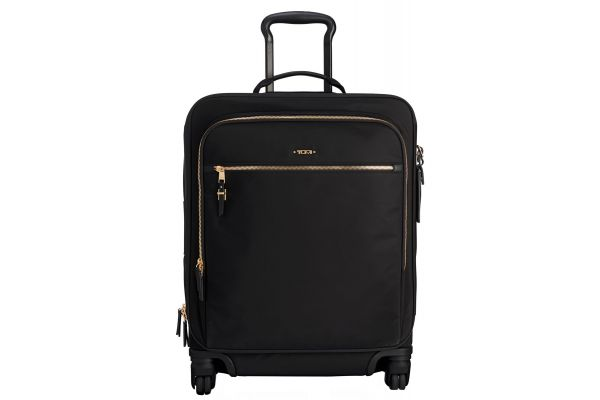 Tumi Voyageur Black Tres Leger Continental Carry-On - 1099911041