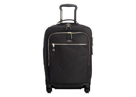 Tumi Voyageur Black Tres Leger International Carry-On - 1099991041