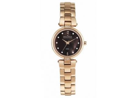 Skagen - 109SRRX - Womens Watches
