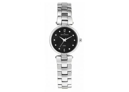 Skagen - 109SSBX - Womens Watches