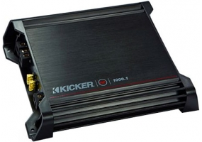 Kicker - 10DX10001 - Car Audio Amplifiers