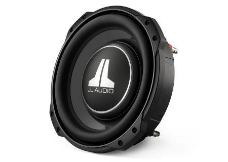 JL Audio TW3 Shallow Depth Car Subwoofer - 10TW3-D4