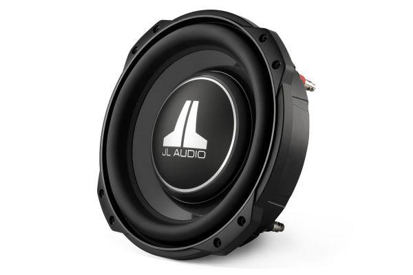 Large image of JL Audio TW3 Shallow Depth Car Subwoofer - 92184