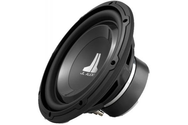 """Large image of JL Audio 10"""" Mobile Subwoofer Driver - 92080"""