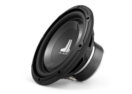 "JL Audio 10"" Black Car Subwoofer - 10W1v3-4"