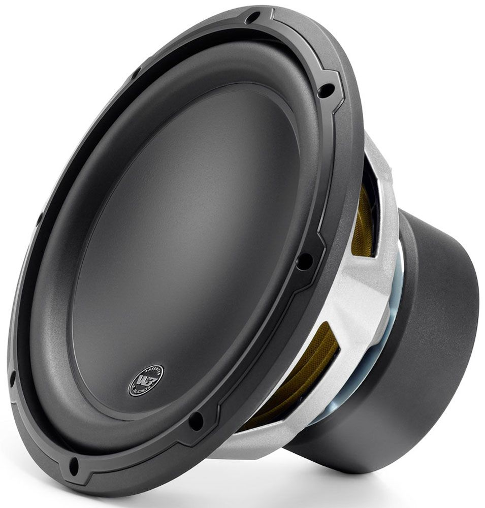 jl audio 10 subwoofer driver 10w3v3 4 abt. Black Bedroom Furniture Sets. Home Design Ideas