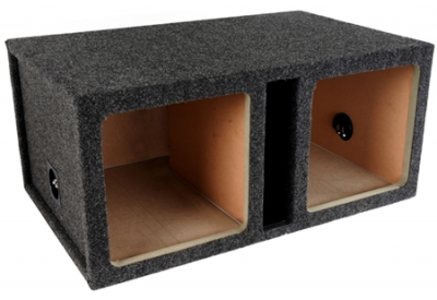 Atrend - 10KDV - Vehicle Sub Enclosures