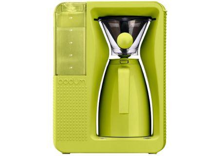 Bodum - 11001-565US - Coffee Makers & Espresso Machines