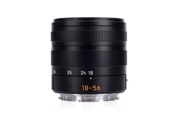 Large image of Leica  Vario-Elmar-T 18-56mm f/3.5-5.6 ASPH Lens  - 11080