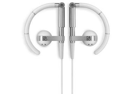 Bang & Olufsen - 1108425 - Earbuds & In-Ear Headphones