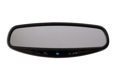 Brandmotion - 1110-2518 - Mobile Rear-View Cameras