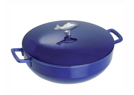 Zwilling JA Henckels - 1112991 - Pots & Steamers