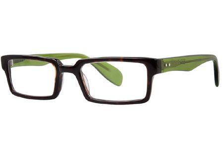 Scojo - 11177Tort - Reading Glasses