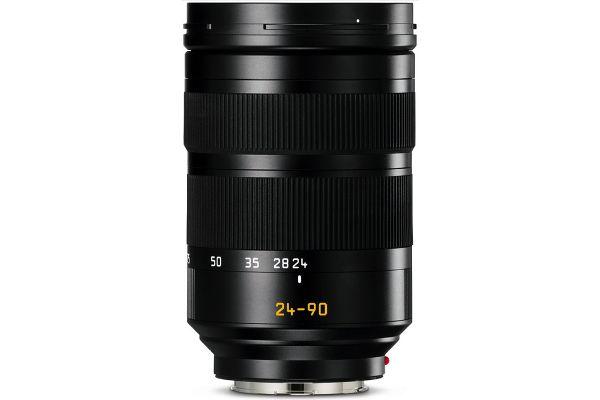 Large image of Leica Vario-Elmarit-SL 24-90 mm f/2.8-4 ASPH Lens - 11176