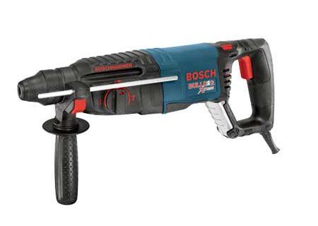 Bosch Tools - 11255VSR - Hammers & Hammer Drills