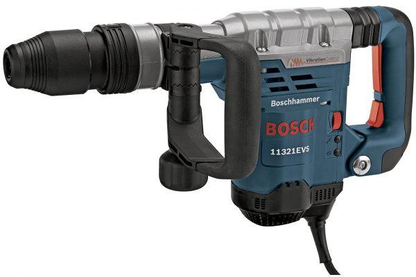 Large image of Bosch Tools 12 Lb SDS-Max Demolition Hammer - 11321EVS