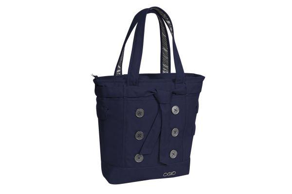 Large image of Ogio Peacoat Hamptons Womens Tote Bag - 114006.337