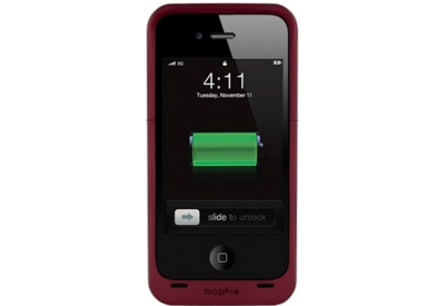 mophie - 1148JPAIP4PRED - External Battery Pack Chargers
