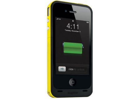mophie - 1163_JPP-IP4-YLW - Cell Phone Cases