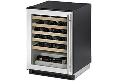 U-Line - 1175WCSSHL - Wine Refrigerators and Beverage Centers