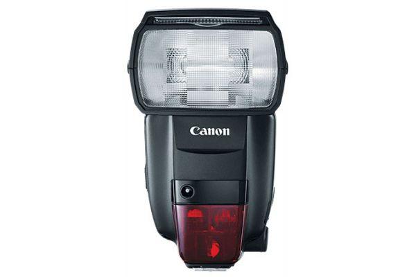 Large image of Canon Speedlite 600EX II-RT Flash  - 1177C002