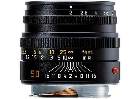 Leica Summicron-M 50 mm f/2 Lens - 11826