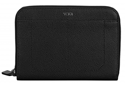 Tumi - 11872-BLACK - Passport Holders, Letter Pads, & Accessories