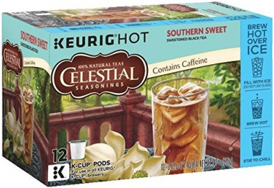 Keurig - 119168 - Gourmet Food Items