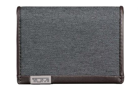 Tumi - 119256-ANTHRACITE - Mens Wallets