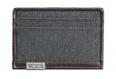 Tumi - 119259-ANTHRACITE - Mens Wallets