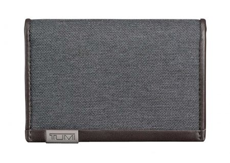 Tumi - 119274-ANTHRACITE - Mens Wallets