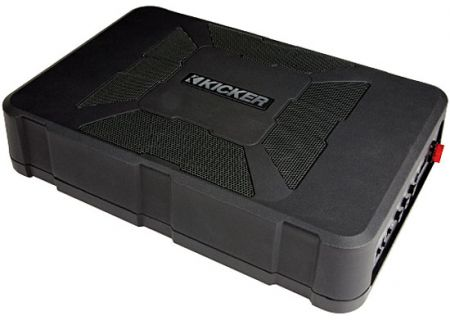 Kicker - HS8 - Mobile Electronics On Sale