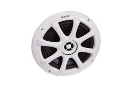 Kicker - 11KM6202W - Marine Audio Speakers