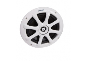 Kicker - 11KM6204W - Marine Audio Speakers