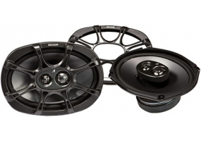 Kicker - KS693 - 6 x 9 Inch Car Speakers
