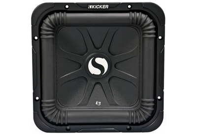 Kicker - 11S10L32 - Car Subwoofers