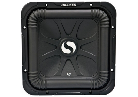 Kicker - 11S12L34 - Car Subwoofers